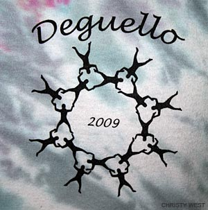 Deguello shirt