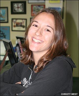 Erin Horten