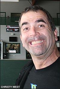 Kirk Verner