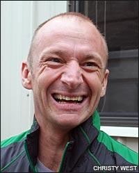 Mark Kirkby