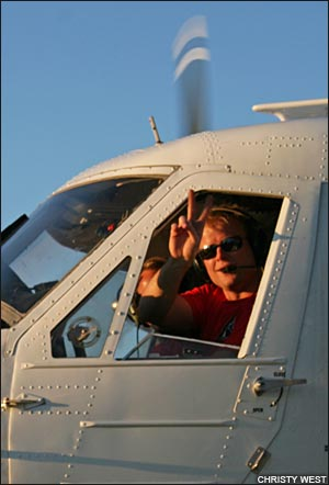 Pilot Trevor