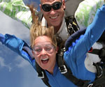 Spring Break First Skydive Special