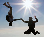 Lift Tickets Special for licensed skydivers